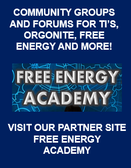 Visit free energy academy